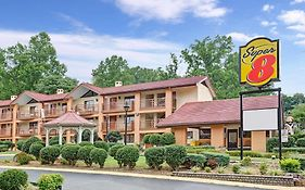 Super 8 Downtown Gatlinburg