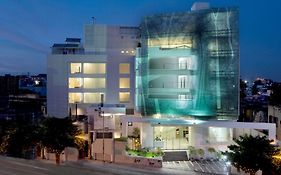 Springs Hotel & Spa Bangalore