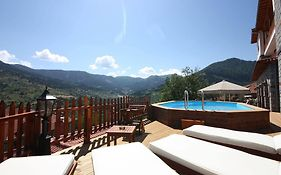 Archontiko Metsovou Luxury Boutique Hotel  4*