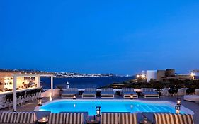 Princess of Mykonos Hotel