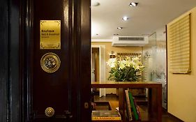 Boutique Hotel b And b Barcelona