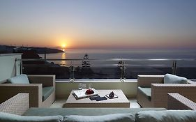 Macaris Suites And Spa Rethymno