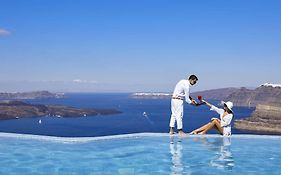 Suites of The Gods Hotel Santorini