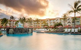 La Cabana Beach Resort And Casino Oranjestad Aruba Dutch Caribbean
