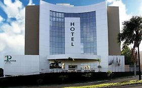 Ipe Center Hotel Sao Jose do Rio Preto