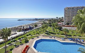 Sol Timor Apartments Costa Del Sol