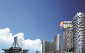 Champselysees Hotel Nanning