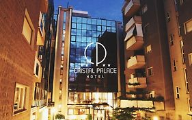 Cristal Palace Hotel Andria