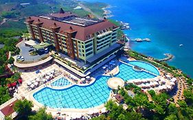 Hotel Utopia World Turkije