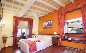 Pantheon Inn Hotel Rome