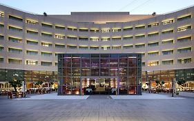 Hotel Eurostars Grand Marina Barcelona Spain