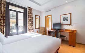 Hotel Petit Londres Madrid