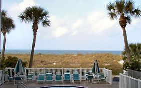 All Seasons Vacation Resort by Liberte Madeira Beach