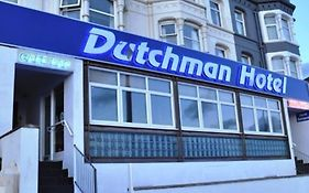 Dutchman Hotel Blackpool