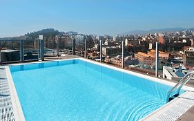Guell Hotel Barcelona