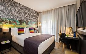 Hotel nh Arguelles Madrid
