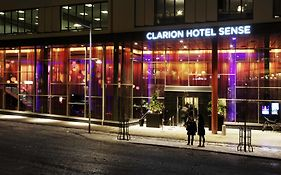 Clarion Hotell Luleå