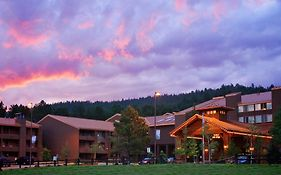 Angel Fire Resort Hotels