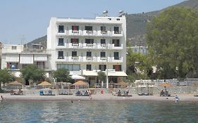 Apollon Hotel Methana