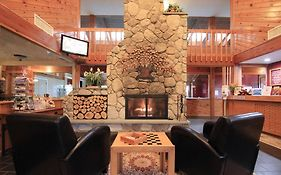 Fireside Inn And Suites Gilford Nh