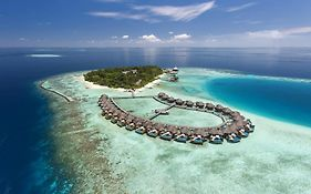Baros Resort, Maldives