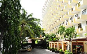 Golden Beach Hotel Pattaya
