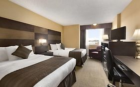 Days Inn in Calgary