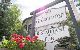 Georgetown Inn Banff