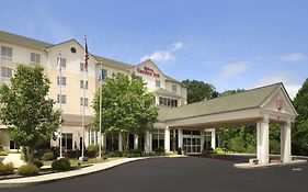 Hilton Garden Inn Huntsville South Redstone Arsenal