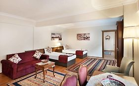 Sultan House Hotel Istanbul