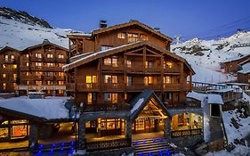 Rental Apartment Val 2400 4/6 - Val Thorens, 2 Bedrooms, 6 Persons