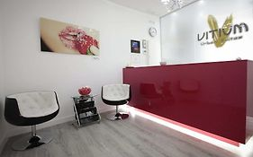 Vitium Urban Suites Madrid