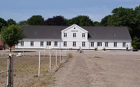 Holtegaard Bed & Breakfast Bed And Breakfast Dronninglund
