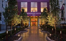 Homewood Suites by Hilton University City Philadelphia Pa