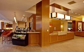 Hyatt Place Detroit/novi 3*