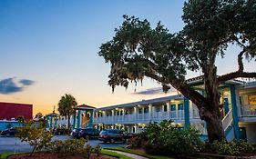Southern Oaks Hotel st Augustine