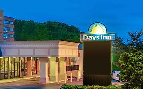 Days Inn Towson Maryland