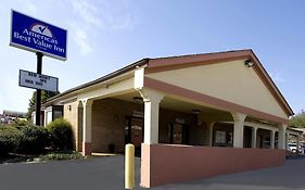 Americas Best Value Inn Huntsville Al