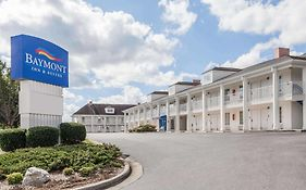 Baymont Inn And Suites Hickory