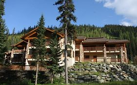 The Pinnacle Lodge Sun Peaks