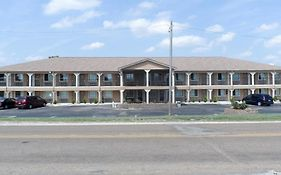Motel 6 St Robert Mo 2*