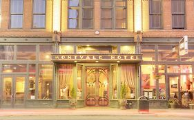 The Montvale Hotel