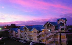 Cliff Hotel Fort Bragg