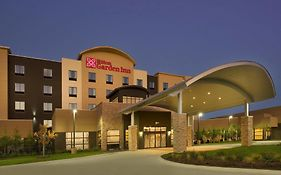 Hilton Garden Inn College Station Texas