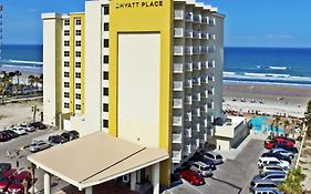 Hyatt Place Daytona Beach-oceanfront Hotel 3* United States