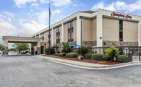 Hampton Inn Douglas Georgia