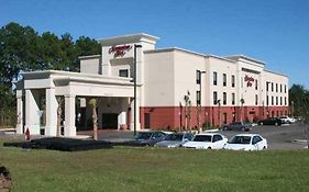 Hampton Inn Quincy Florida