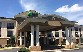 Holiday Inn Express And Suites Winchester  2* United States
