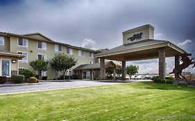 Best Western Plus Bronco Inn Ritzville Wa
