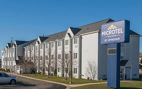 Microtel Inn & Suites By Wyndham Rochester Mayo Clinic North  2* United States